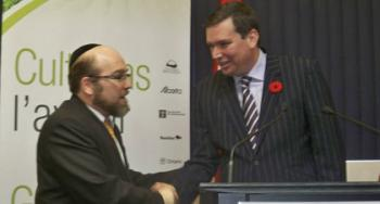 CANADA-WIDE KOSHER SAFETY PLAN LAUNCHED